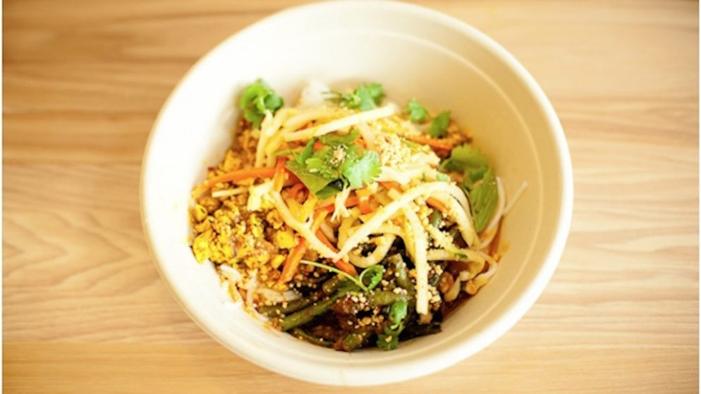 The Five Stages of Grief Over ShopHouse Closing