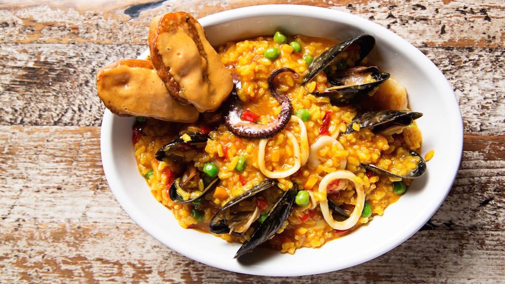 Restaurant Review: TapaBar