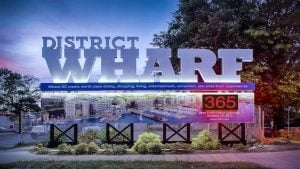 The Wharf Sets a Deadline