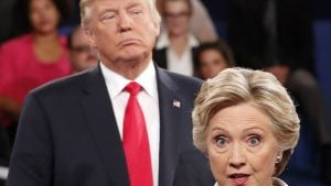 The Race Between Clinton and Trump Looks Like a Third-World Election