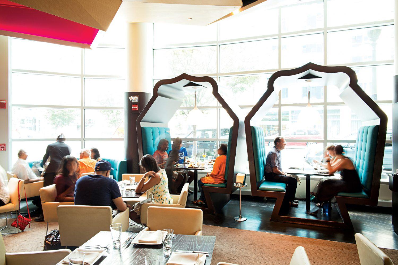 100 Very Best Restaurants 27 Rasika West End