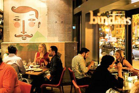 Restaurant Review: Bindaas