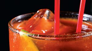 You Can Drink Your Bloody Mary Where the Vodka Is Made