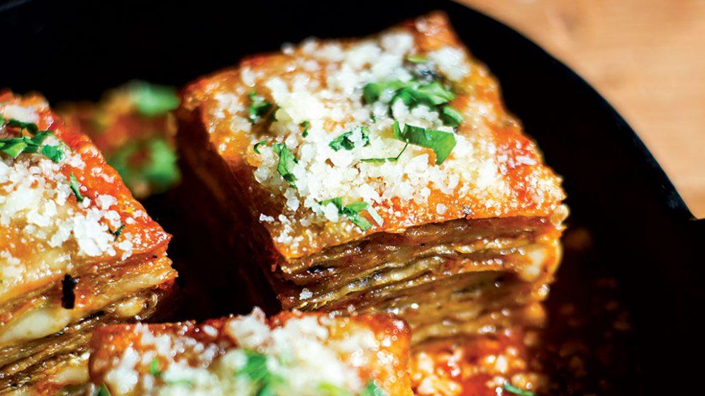 Restaurant Review: Casolare