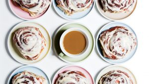 Convivial's Cinnamon Buns Are Magical