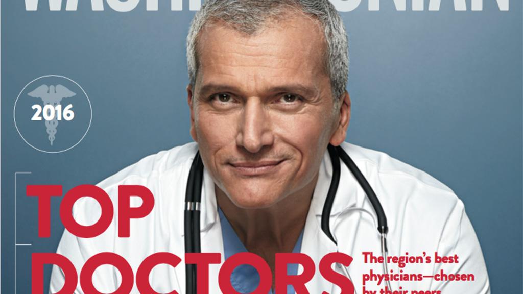 November 2016: Top Doctors