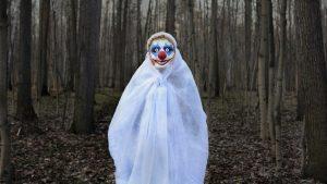 DC Halloween Bar Crawl Bans Clown Costumes
