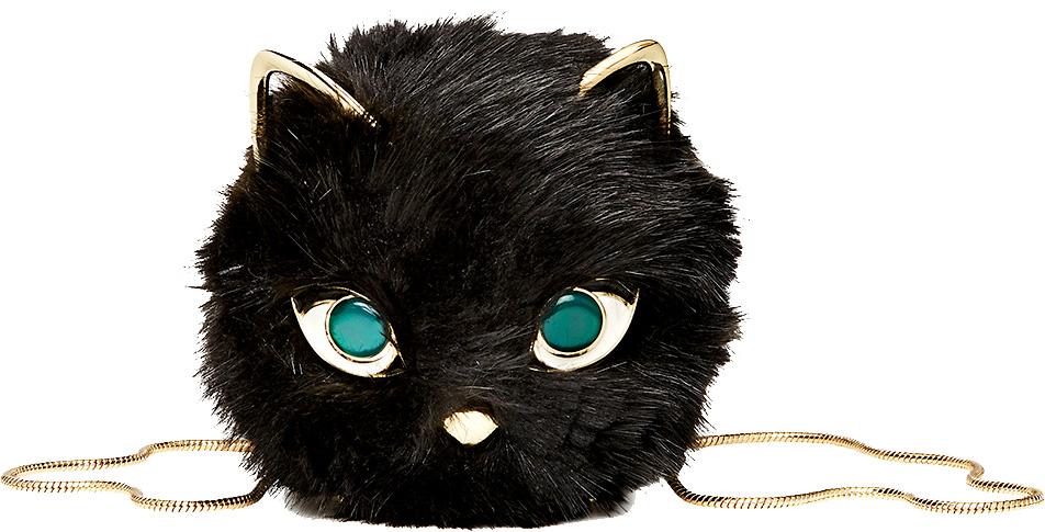 Cat clutch