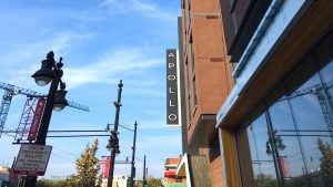 First Look: Inside the Apollo and H Street Whole Foods