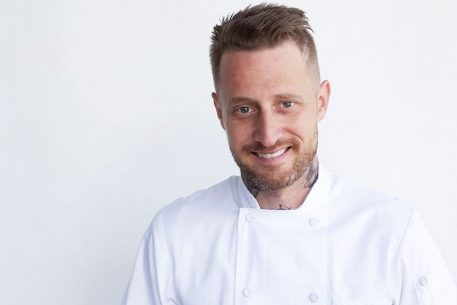 Q&A: Celebrity Chef Michael Voltaggio on His New Steakhouse, Return to DC