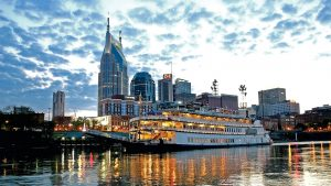 A Washingtonian's Guide to Nashville
