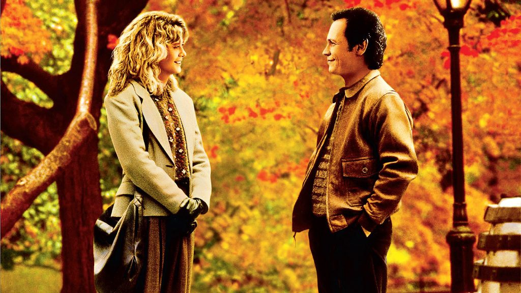 Photograph of When Harry Met Sally by AF archive/Alamy