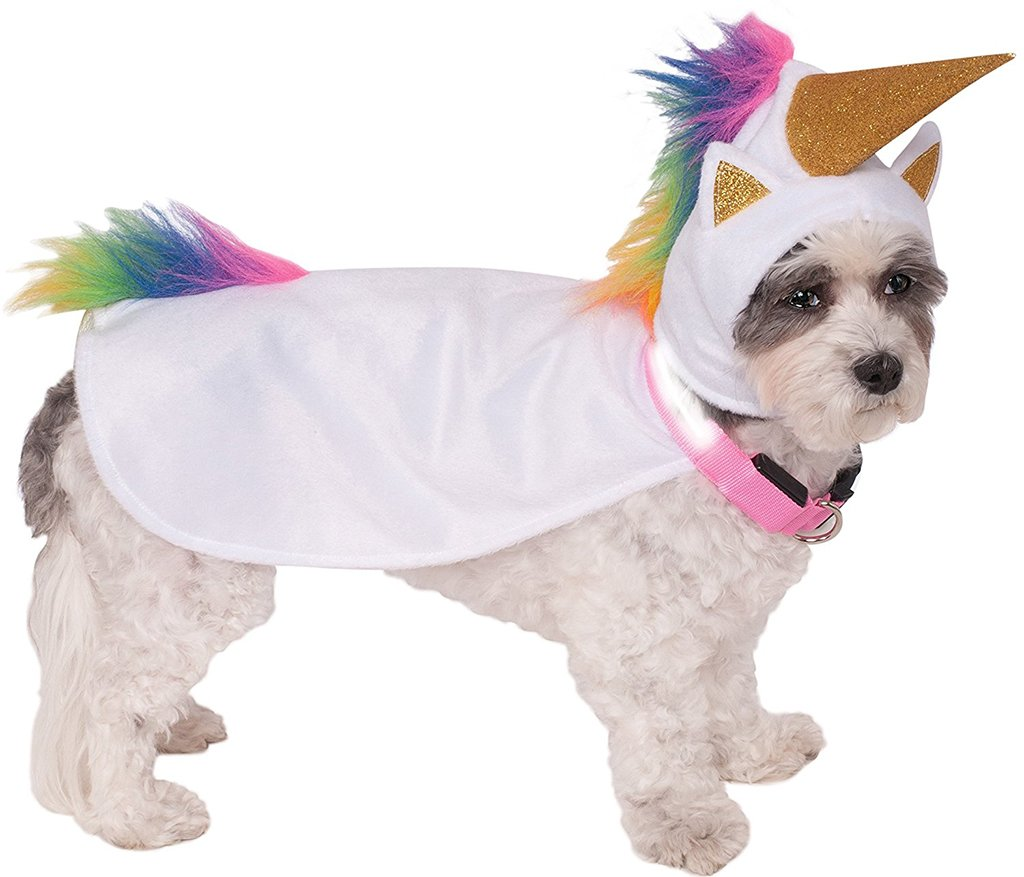 Cat Costume For Dog