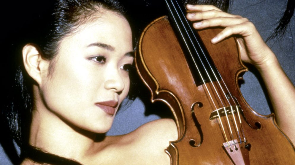 A Musician Will Play a 300-Year-Old Violin This Weekend at Strathmore