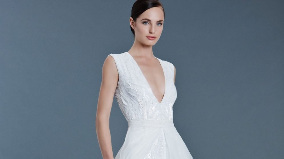 Saks Jandel's Huge Closing Sale Still Has Wedding Dresses for Under 0