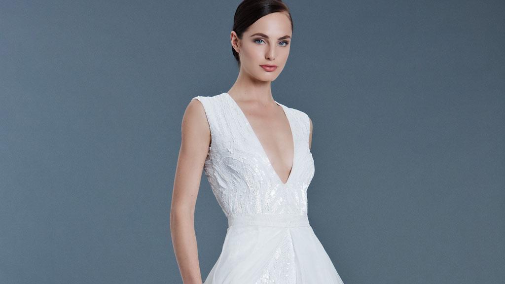 Saks Jandel\'s Huge Closing Sale Still Has Wedding Dresses for Under ...