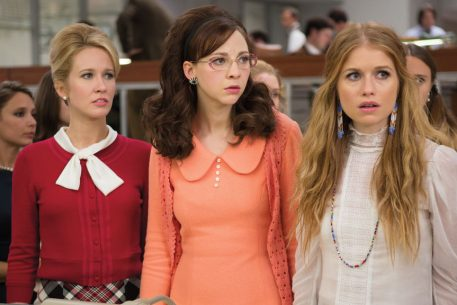"The Women of ""Good Girls Revolt"" on Why We Have to Band Together"