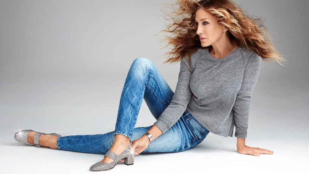 Sarah Jessica Parker To Open Her First Ever Boutique At