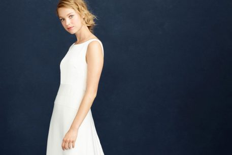 Sorry Brides, You Won't Be Buying Your Wedding Dresses at J.Crew Anymore