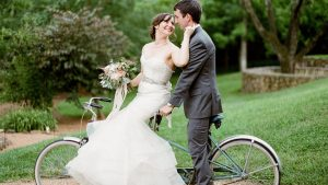A Virginia Inn Wedding Full of Southern Charm