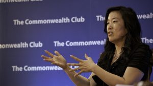 Michelle Rhee Says She Won't Be Joining Trump's Cabinet
