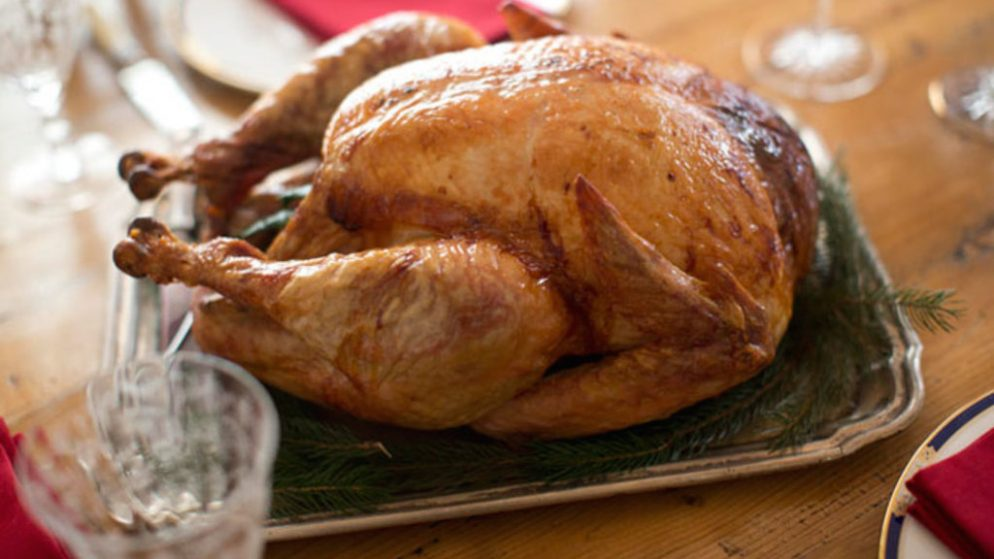 What to Eat Right Now If You're Already Craving Thanksgiving Dinner
