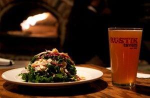 Rustik Tavern Closes in Bloomingdale