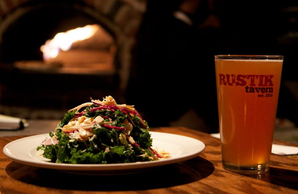 Rustik Tavern Closes in Bloomingdale
