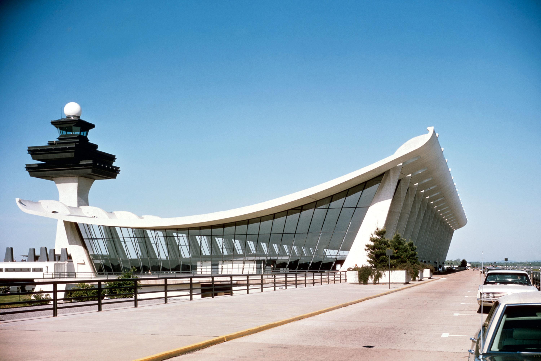 Your Guide to Washington, DC-Area Airports | Washingtonian