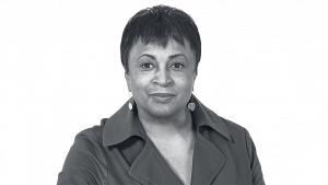 Carla Hayden Wants to Make It Easier for You to Hang Out at the Library of Congress
