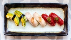 """5 Things to Know About Petworth's """"New Japanese"""" Restaurant: Himitsu"""