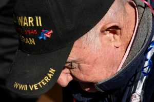 Advocates for Veterans Report Being Denied Student Loan Forgiveness for Their Public Service