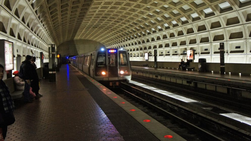 Image result for dc metro