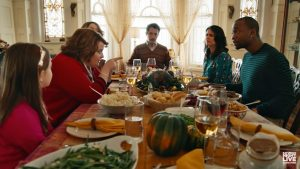 How to Have a Productive Conversation About Politics at Thanksgiving