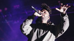 How to Get Tickets to See the Weeknd in DC