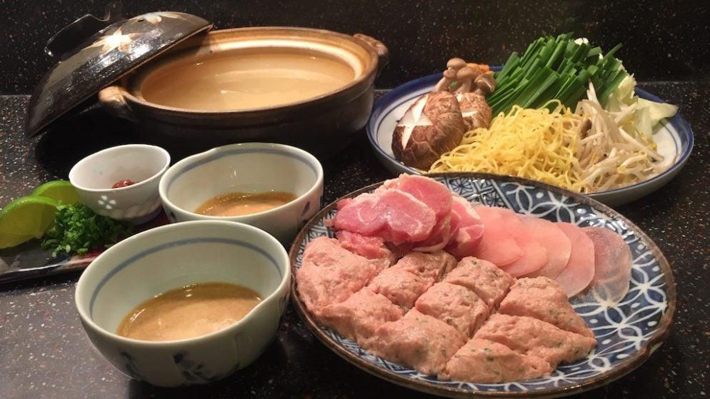 New Alexandria Japanese Restaurant Forgoes Sushi For Wallet-Friendly Tasting Menu