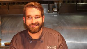 Macon Bistro & Larder in Chevy Chase Has A New Chef