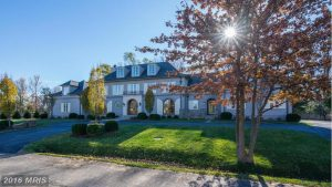 Wizards Star Bradley Beal Just Bought this McLean Mansion