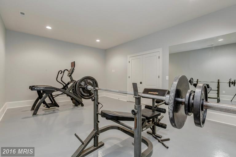 beal-gym