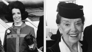 Meet the Country's Longest-Serving Flight Attendant