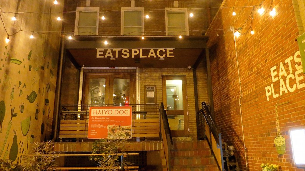 EatsPlace Is Opening A Cafe in the Torpedo Factory