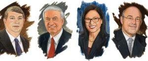 The 2016 Washington Business Hall of Fame