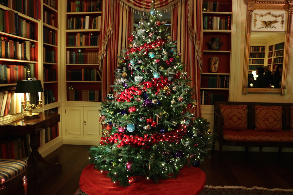 Christmas decoration houses sydney
