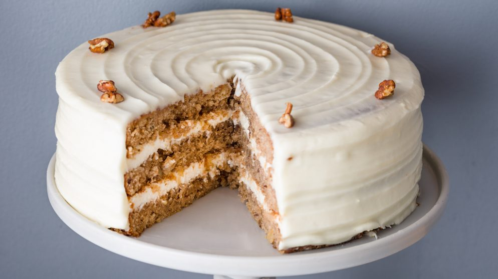Where to Find Thanksgiving Pies, Cakes, and Treats Around DC