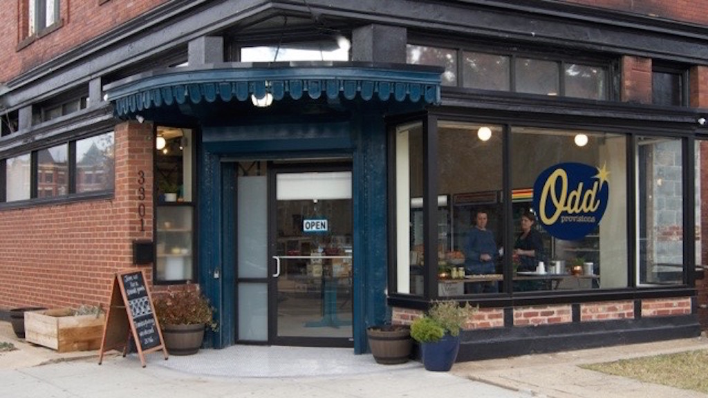Room 11 Vets Open a Brooklyn-Inspired Corner Store with DC Products
