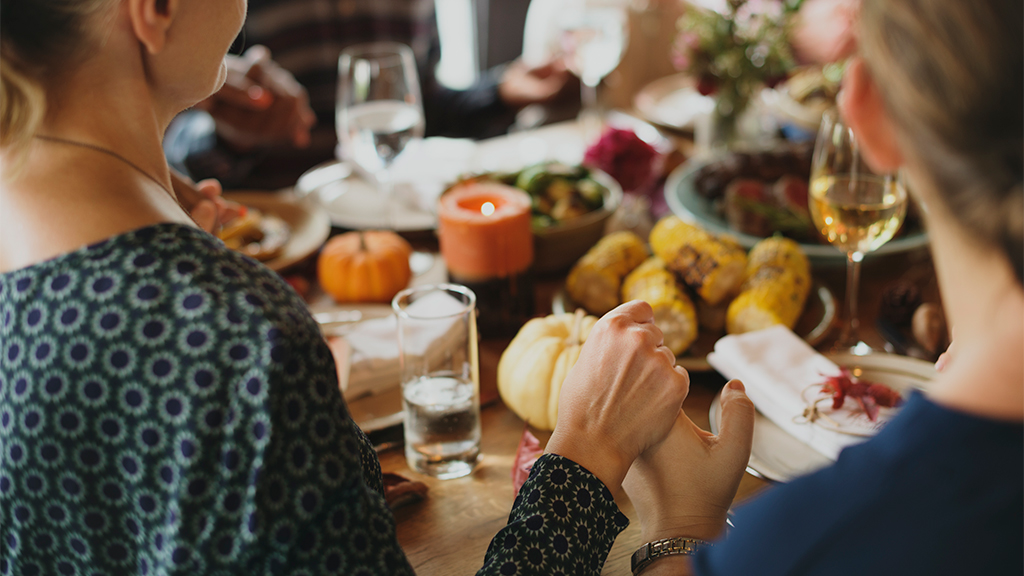 Your guide to celebrating Thanksgiving in DC.