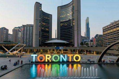 A Washingtonian's Guide to Toronto