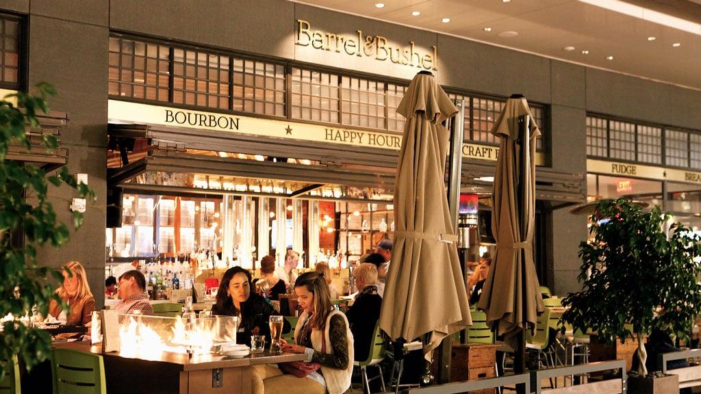Where To Eat Around Tysons Corner