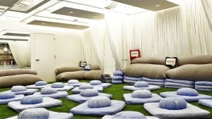DC's New Power Nap and Meditation Studio is the Answer to Your Exhausting, Stressful Life