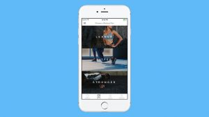 Resolved to Get in Shape? This Fitness App Just Launched a Six-Week Workout Plan.